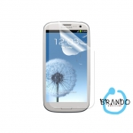 Brando Workshop Anti-Glare Screen Protector (Samsung Galaxy S III I9300)