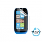 Brando Workshop Anti-Glare Screen Protector (Nokia Lumia 610)