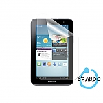 Brando Workshop Anti-Glare Screen Protector (Samsung Galaxy Tab 2 7.0 GT- P3110)(Wi-Fi)