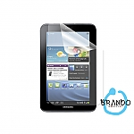 Brando Workshop Anti-Glare Screen Protector (Samsung Galaxy Tab 2 7.0 GT- P3100)(3G + Wi-Fi)