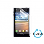 Brando Workshop Anti-Glare Screen Protector (LG Optimus L7 P700/P705)