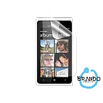 Brando Workshop Anti-Glare Screen Protector (Nokia Lumia 900)