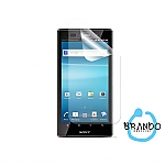 Brando Workshop Anti-Glare Screen Protector (Sony Xperia ion LT28i)