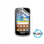 Brando Workshop Anti-Glare Screen Protector (Samsung Galaxy mini 2 GT-S6500D)