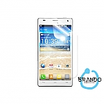 Brando Workshop Anti-Glare Screen Protector (LG Optimus 4X HD P880)
