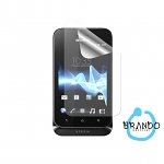 Brando Workshop Anti-Glare Screen Protector (Sony Xperia Tipo ST21i)