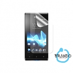 Brando Workshop Anti-Glare Screen Protector (Sony Xperia J ST26i)