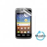 Brando Workshop Anti-Glare Screen Protector (Samsung Galaxy Xcover S5690)