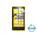 Brando Workshop Anti-Glare Screen Protector (Nokia Lumia 920)