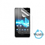 Brando Workshop Anti-Glare Screen Protector (Sony Xperia T LT30p)