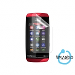 Brando Workshop Anti-Glare Screen Protector (Nokia Asha 306)