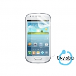 Brando Workshop Anti-Glare Screen Protector (Samsung Galaxy S III Mini I8190)