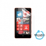 Brando Workshop Anti-Glare Screen Protector (Nokia Lumia 820)