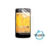 Brando Workshop Anti-Glare Screen Protector (Google Nexus 4 E960)