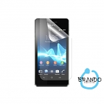Brando Workshop Anti-Glare Screen Protector (Sony Xperia V LT25i)