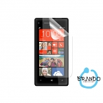 Brando Workshop Anti-Glare Screen Protector (HTC Windows Phone 8S)