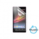 Brando Workshop Anti-Glare Screen Protector (Sony Xperia Z)