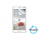 Brando Workshop Anti-Glare Screen Protector (LG Optimus L9 P765)