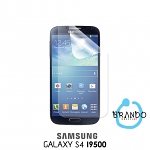 Brando Workshop Anti-Glare Screen Protector (Samsung Galaxy S4)