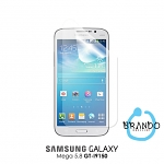 Brando Workshop Anti-Glare Screen Protector (Samsung GALAXY Mega 5.8 DUOS)