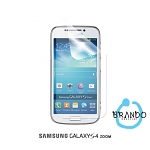 Brando Workshop Anti-Glare Screen Protector (Samsung Galaxy S4 Zoom)