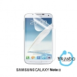 Brando Workshop Anti-Glare Screen Protector (Samsung Galaxy Note 3)