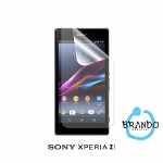 Brando Workshop Anti-Glare Screen Protector (Sony Xperia Z1)