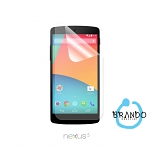 Brando Workshop Anti-Glare Screen Protector (Google Nexus 5)