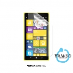 Brando Workshop Anti-Glare Screen Protector (Nokia Lumia 1520)