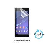 Brando Workshop Anti-Glare Screen Protector (Sony Xperia Z2)