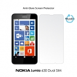 Brando Workshop Anti-Glare Screen Protector (Nokia Lumia 630 Dual SIM)