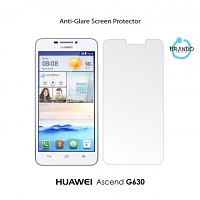Brando Workshop Anti-Glare Screen Protector (Huawei Ascend G630)