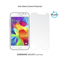 Brando Workshop Anti-Glare Screen Protector (Samsung Galaxy Core Prime)