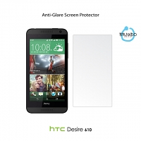 Brando Workshop Anti-Glare Screen Protector (HTC Desire 610)