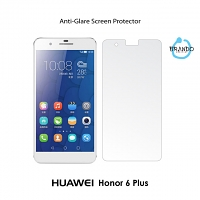 Brando Workshop Anti-Glare Screen Protector (Huawei Honor 6 Plus)