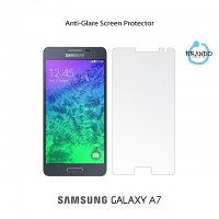Brando Workshop Anti-Glare Screen Protector (Samsung Galaxy A7)