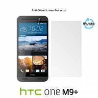 Brando Workshop Anti-Glare Screen Protector (HTC One M9+)