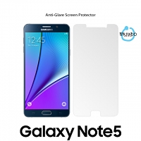 Brando Workshop Anti-Glare Screen Protector (Samsung Galaxy Note5)