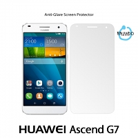 Brando Workshop Anti-Glare Screen Protector (Huawei Ascend G7)