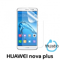 Brando Workshop Anti-Glare Screen Protector (Huawei nova plus)