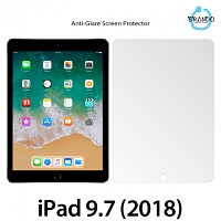 Brando Workshop Anti-Glare Screen Protector (iPad 9.7 (2018))