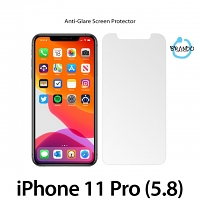 Brando Workshop Anti-Glare Screen Protector (iPhone 11 Pro (5.8))