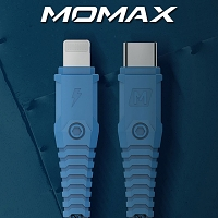 Momax Tough Link Lightning to Type-C Cable