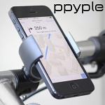 Ppyple BIKE-WRAP 5 Handle Mount for Smartphone (4