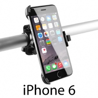 iPhone 6 Bicycle Phone Holder