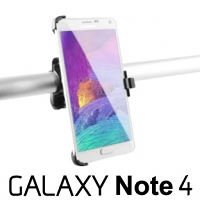 Samsung Galaxy Note 4 Bicycle Phone Holder