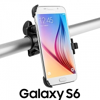 Samsung Galaxy S6 Bicycle Phone Holder