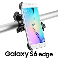 Samsung Galaxy S6 edge Bicycle Phone Holder