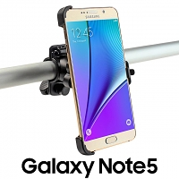 Samsung Galaxy Note5 Bicycle Phone Holder