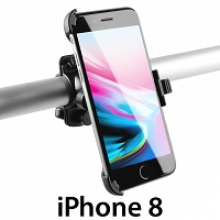 iPhone 8 Bicycle Phone Holder